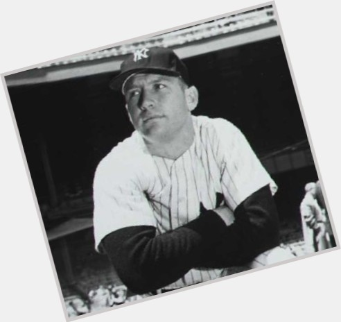 Mickey Mantle birthday 2015