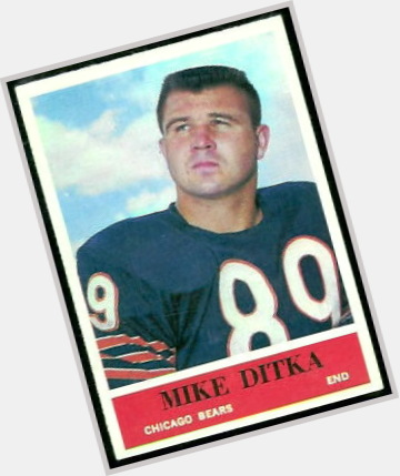 Mike Ditka birthday 2015
