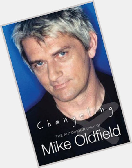 Mike Oldfield birthday 2015