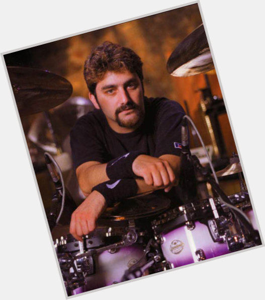 Mike Portnoy birthday 2015