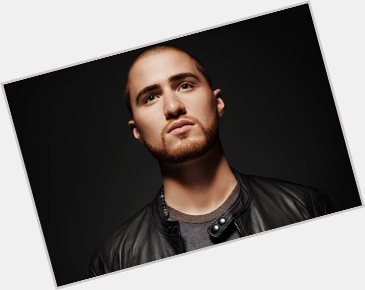 Mike Posner birthday 2015