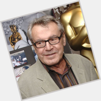 Milos Forman birthday 2015