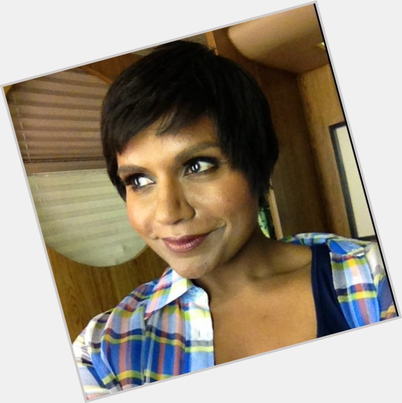 Mindy Kaling birthday 2015