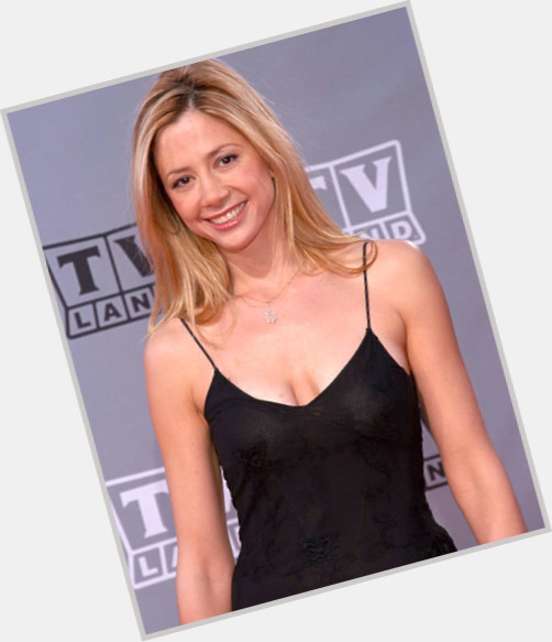 Mira Sorvino birthday 2015