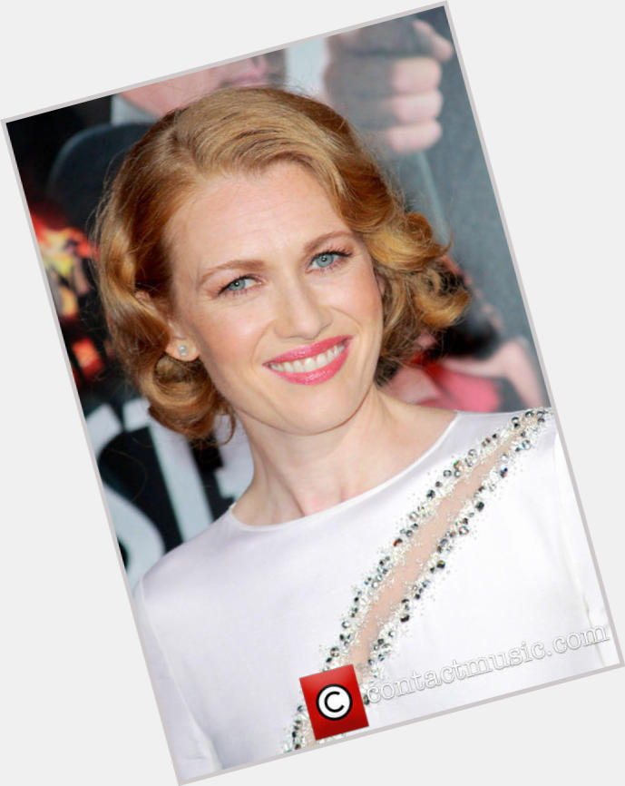 Mireille Enos birthday 2015