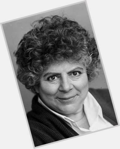 Miriam Margolyes birthday 2015