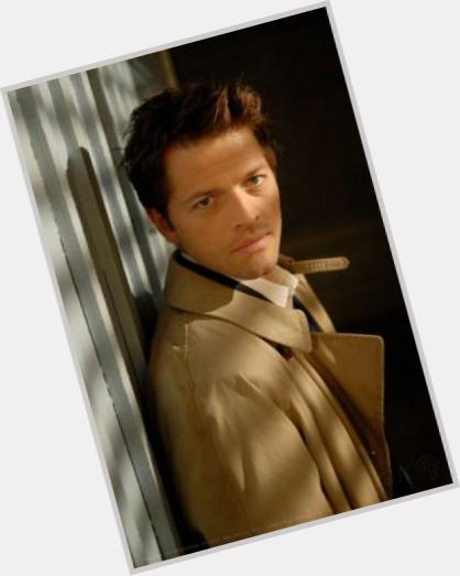 Misha Collins birthday 2015
