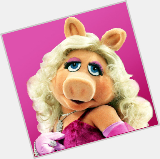 Miss Piggy birthday 2015