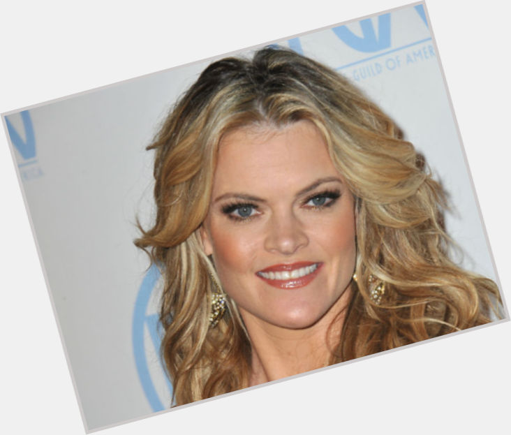 Missi Pyle birthday 2015