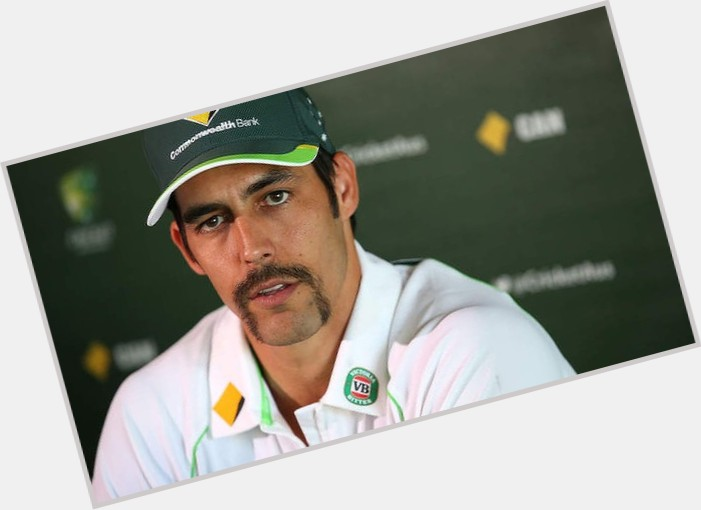 Mitchell Johnson birthday 2015