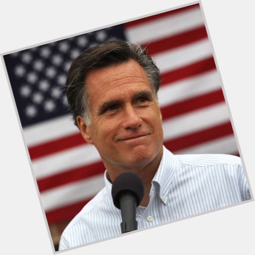 Mitt Romney birthday 2015