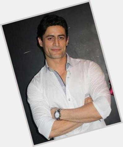 Mohit Raina birthday 2015