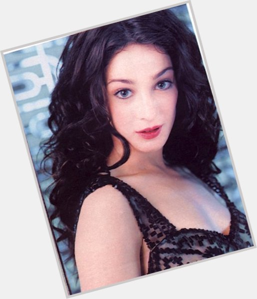 Moira Kelly birthday 2015