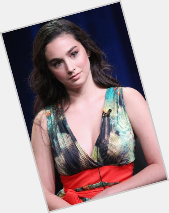 Molly Ephraim birthday 2015