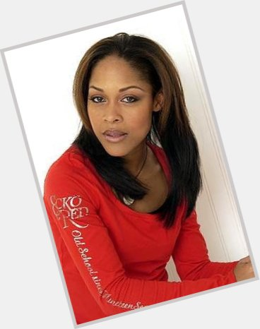 Monica Calhoun birthday 2015