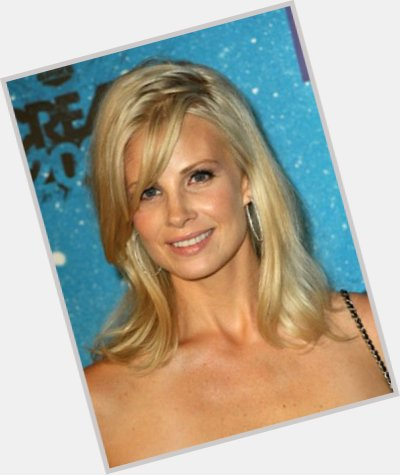 Monica Potter birthday 2015