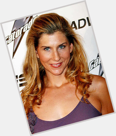 Monica Seles birthday 2015