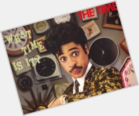 Morris Day birthday 2015