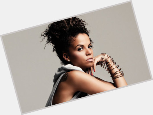 Ms Dynamite birthday 2015