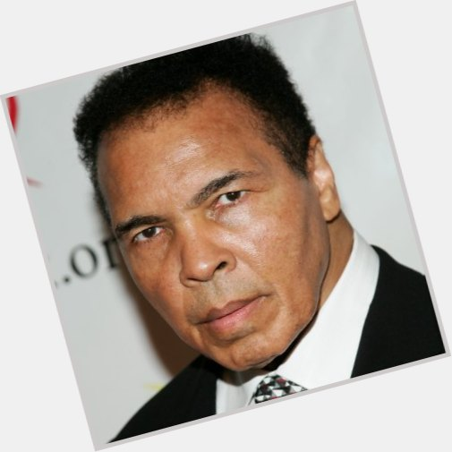 Muhammad Ali birthday 2015