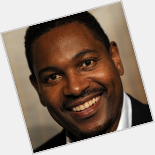 Mykelti Williamson birthday 2015