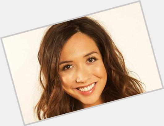 Myleene Klass birthday 2015