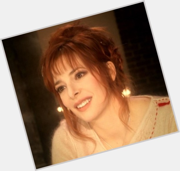 Mylene Farmer birthday 2015