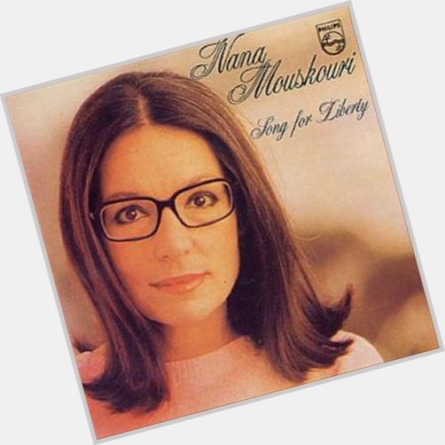 nana mouskouri now 6