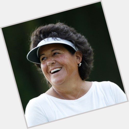 Nancy Lopez birthday 2015