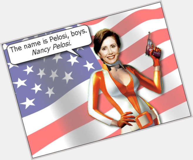 Nancy Pelosi Hot 7
