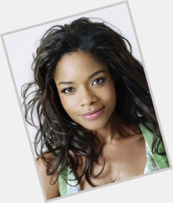 Naomie Harris birthday 2015