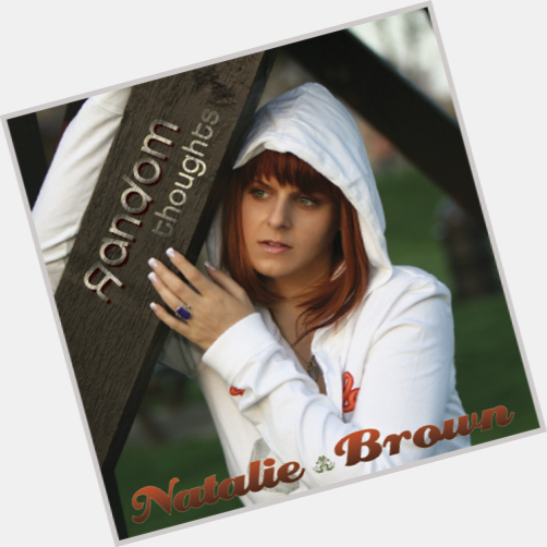 natalie brown singer 8
