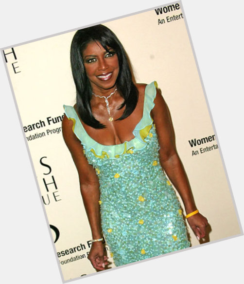 Natalie Cole birthday 2015