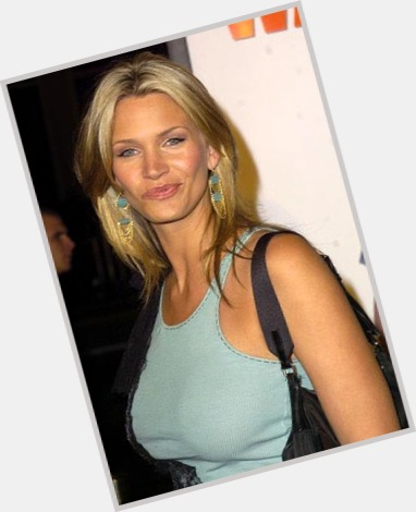 Natasha Henstridge birthday 2015