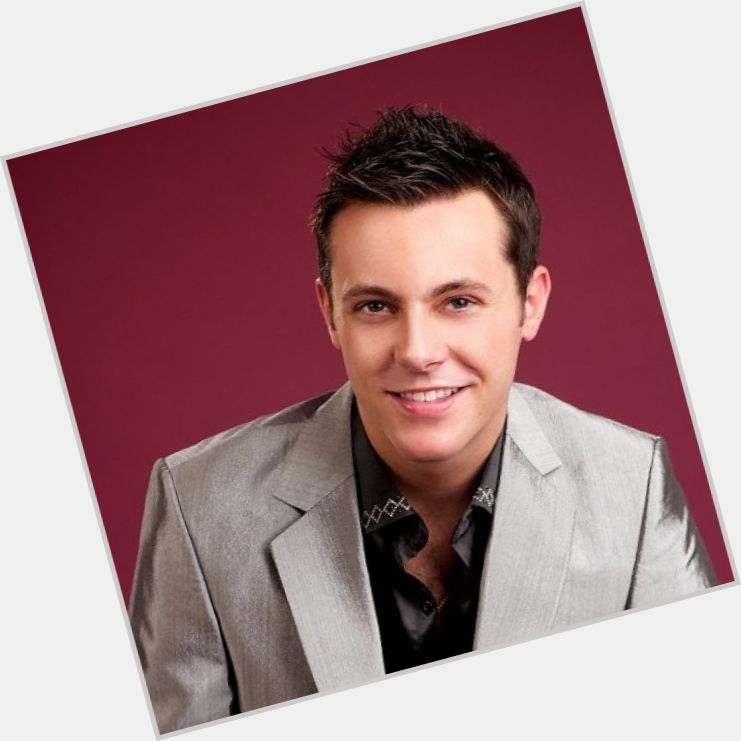 Nathan Carter birthday 2015