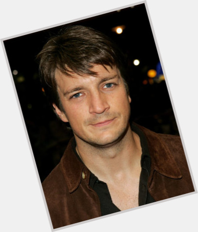 Nathan Fillion birthday 2015
