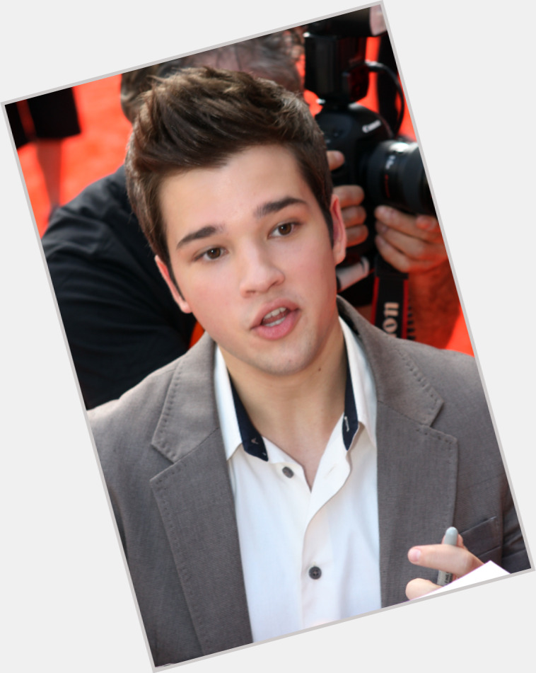 nathan kress 39 s birthday celebration. Black Bedroom Furniture Sets. Home Design Ideas