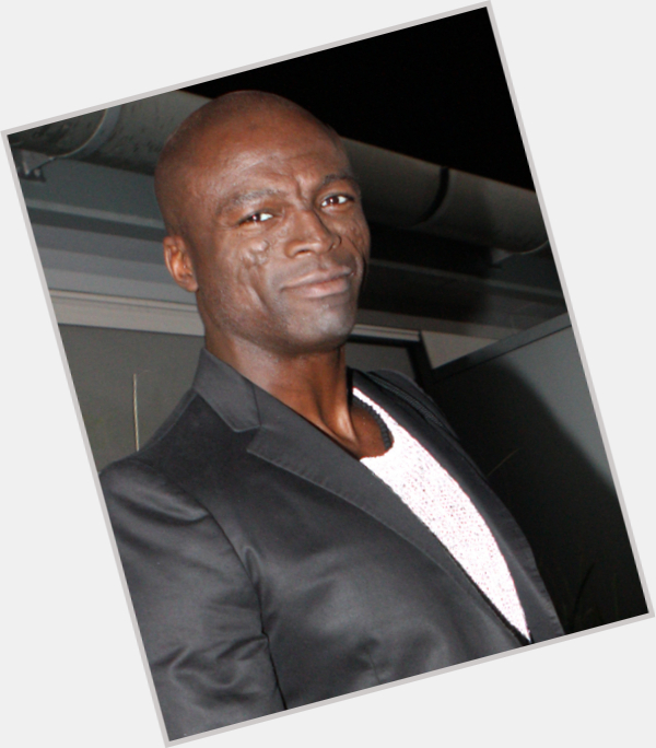 Seal birthday 2015