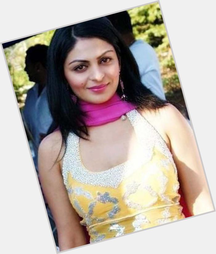 Neeru Bajwa birthday 2015