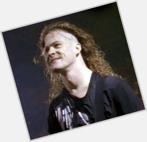 Jason Newsted birthday 2015