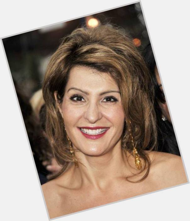 Nia Vardalos birthday 2015