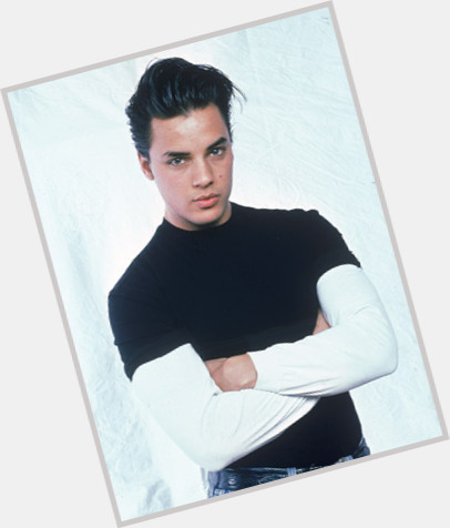 Nick Kamen birthday 2015