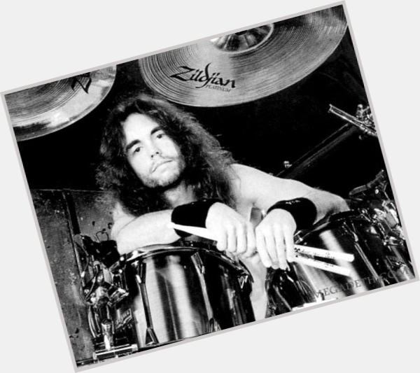 Nick Menza birthday 2015