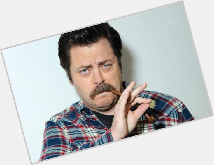 Nick Offerman birthday 2015