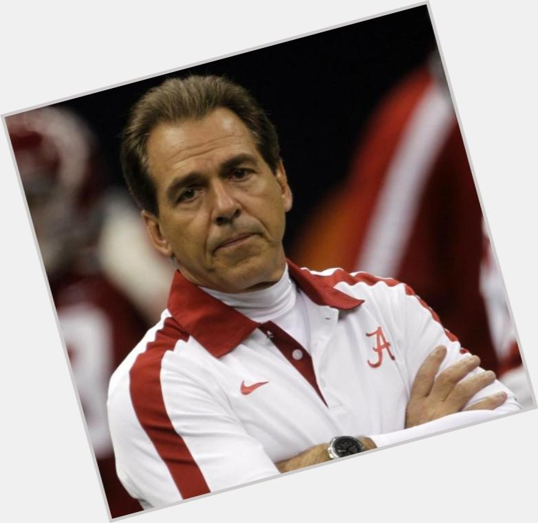 Nick Saban birthday 2015