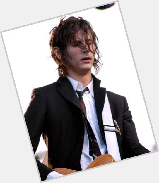 Nick Valensi birthday 2015
