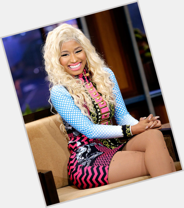 Nicki Minaj birthday 2015