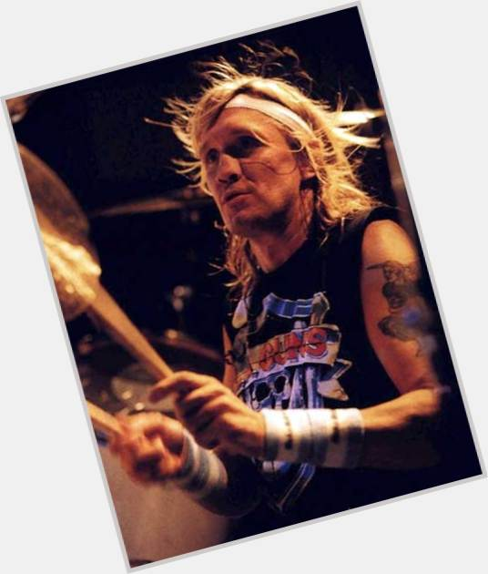 Nicko Mcbrain birthday 2015