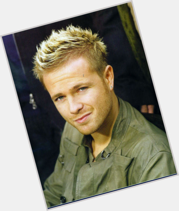 Nicky Byrne birthday 2015