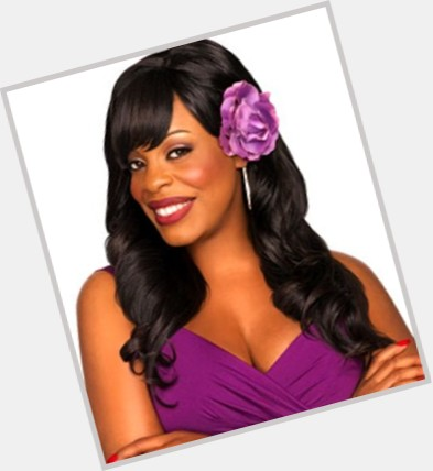 Niecy Nash birthday 2015